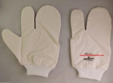 Gants de polissage SELVYT Bergeon 6788